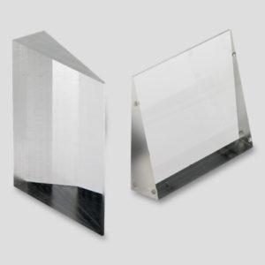 Photo - optical acrylic machining standards