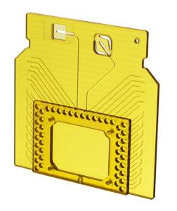 Ultem® Best Choice for UV Resistance in Bonded Manifolds