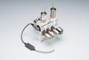 Photo of manifold